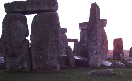 10 Theories About the Mysteries of Stonehenge