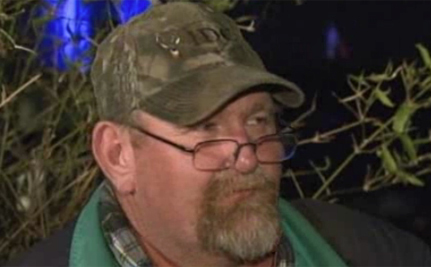 Homeless Vet Ticketed For Looking For Food In Trash