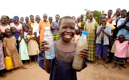 Why Taking Clean Water for Granted is a Privilege