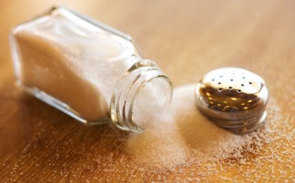 7 Things You Might Not Know About Salt