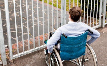 How Can Doctors Turn Away People With Disabilities?