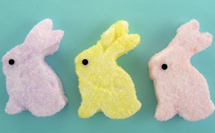 Vegan Peeps: Just What We Do (Or Don't) Need