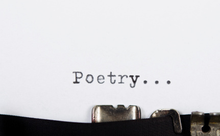 4 Reasons Poetry is Good for Us