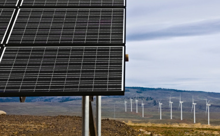 Even Republicans Favor Solar Over Fossil Fuels