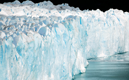 How Could 1,600 Years of Ice Melt in Just 25 Years?