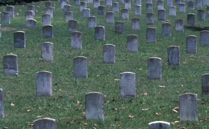 Your Loved One's Body May Not Be Where You Think It Is: Cemetery Screw-Ups