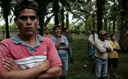 Is a World Bank Loan Funding Murders in Honduras?