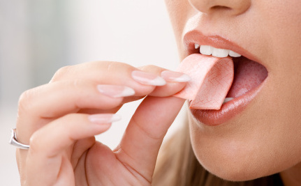 Big Test? Chewing Gum Could Up Your Grade