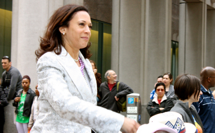 5 Reasons Kamala Harris is a Driving Force for Social Policies