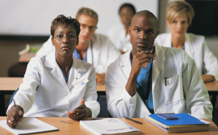 Astronomical Med School Costs Shut Out Minorities