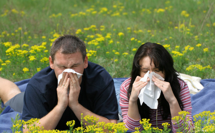7 Drug-Free Remedies To Relieve Seasonal Allergies