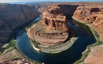 Colorado River Named #1 Most Endangered River In The Nation