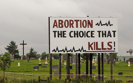 North Dakota Lawmaker: Banning Abortion Will Help Women 'Realize' They Don't Want One After All