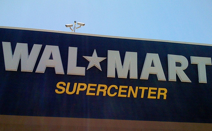 Walmart Overlooked Harassment of Disabled Worker