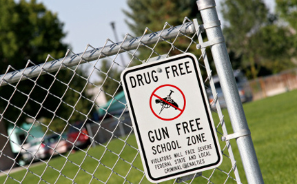 Lessons From Columbine: Arm All Teachers?