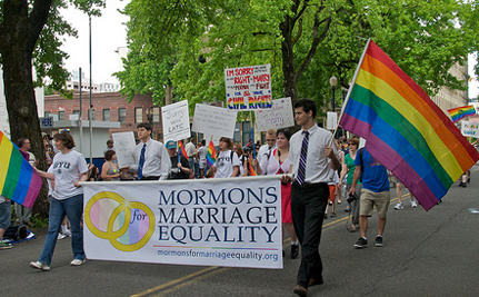 Is The Mormon Church Losing Its Homophobia?