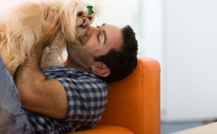 Scientific Proof That Men Just Don't Get Women – But They Do Get Dogs