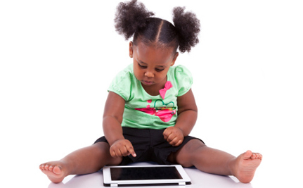 Are Kids So Addicted To iPads They Need Therapy?