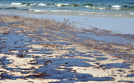 BP Used Sickening Chemicals to Clean Gulf Coast Oil Spill