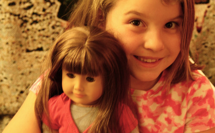 How Mattel is Ruining American Girl Dolls