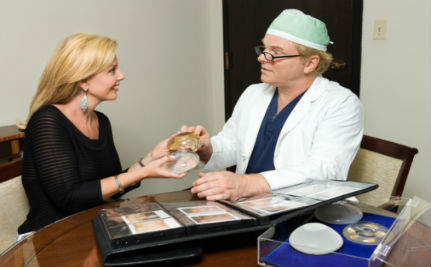 Dying For Bigger Boobs? Breast Implants May Impair Breast Cancer Detection
