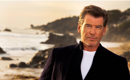 Pierce Brosnan Leads Charge to Save Whales from Sonar and Explosives