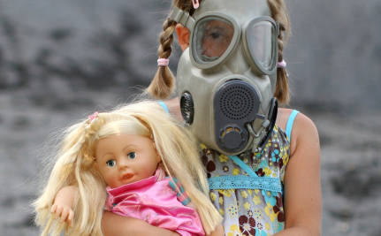 """Chemicals of High Concern"" Found in Toys, Bibs, Kids' Clothes"