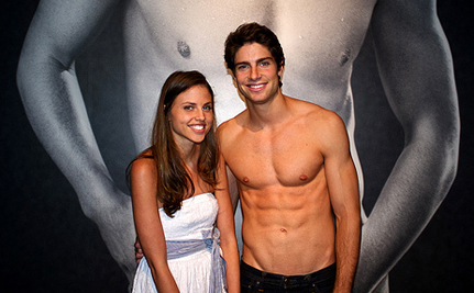 Abercrombie & Fitch Wants Only Thin And Beautiful Customers