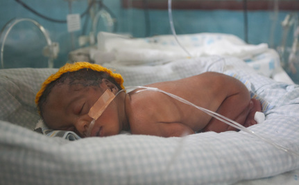 Do One Million Babies Need To Die On The Day They Are Born?