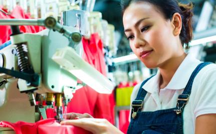 Are Your Clothes Fair Trade?