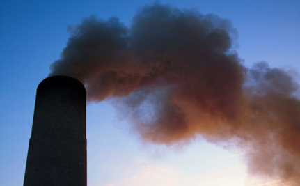 Scary News: Carbon Dioxide Level Highest In 3 Million Years