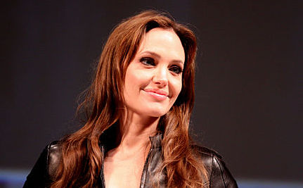 Angelina Jolie Makes a Life-Saving Medical Decision