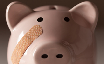 Americans with Cancer are Twice as Likely to go Bankrupt, Even If They Have Health Insurance