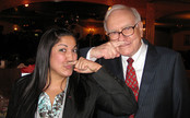 Warren Buffett Says Women are the Key to Fixing the Economy
