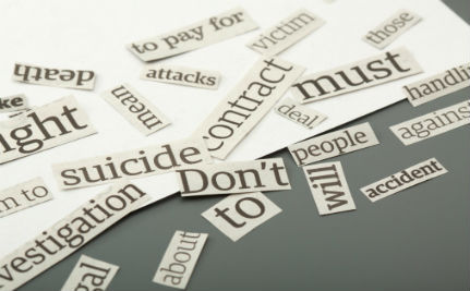 Suicide: A Disorder in Its Own Right?