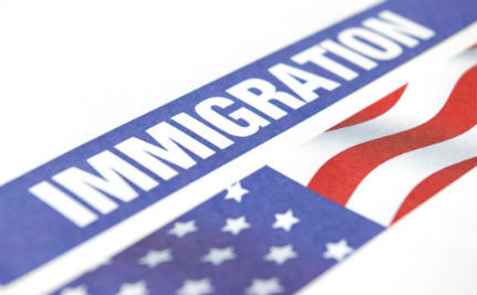Gay-Inclusive Immigration Reform Down But Not Out?