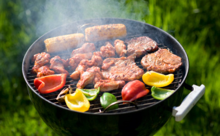 5 Tips to Green Up Your Barbecue