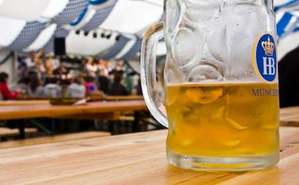 German Beer-Makers Concerned About the Impact of Fracking on Beer Quality