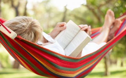 6 Books That Will Inspire You to Go Outdoors