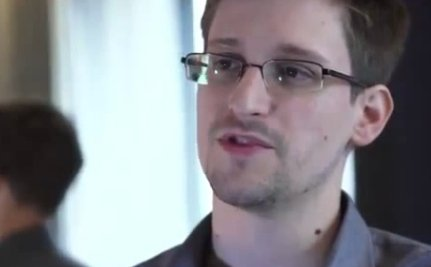Edward Snowden Threatens the Establishment, Not Our Security