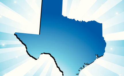 Could Texas Be Turning Blue?