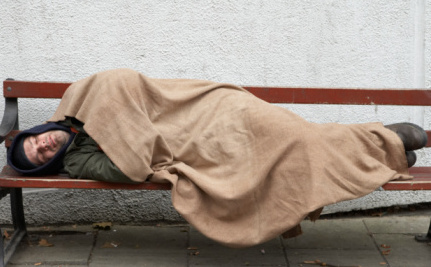 Connecticut Passes �Homeless Person�s Bill Of Rights� Law