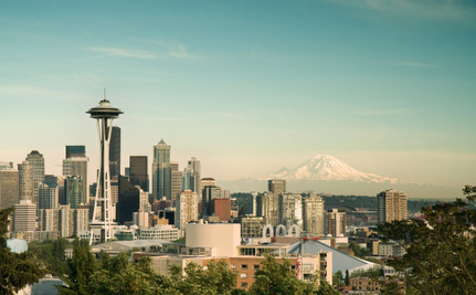 Seattle Aims to be Carbon Neutral by 2050