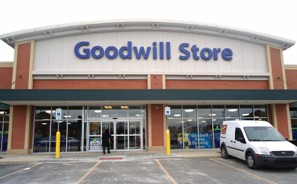 Disabled Goodwill Employees Make as Little as 22 Cents an Hour
