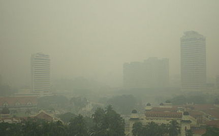 Indonesia Plans to Keep Burning Forests, But Apologizes for the Smoke