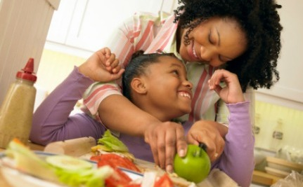 Want to Prevent Childhood Obesity? Don't Talk About It