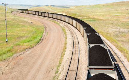 The Secret Coal Plan That's Scarier Than The Keystone XL