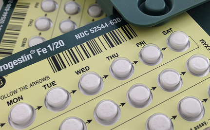 Death by Birth Control: An Unacceptable Risk
