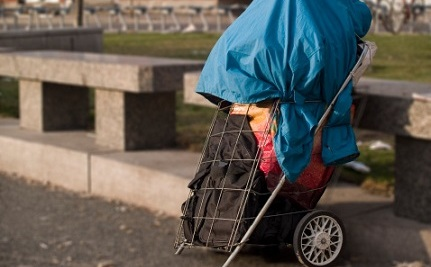 Can Homeless People Own Anything?