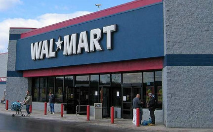 Do Walmart, Target & Home Depot Hurt The Economy?